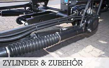 Zylinder & Zubehör